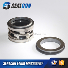 Shaft seal types rotary carbon seal manufacturer mechanical seal, john crane type 2100