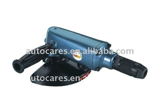 "7"" Air Angle Grinder TP-224"