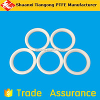 ptfe gasket for iso tank container sealing lead seal for meters plastic seal