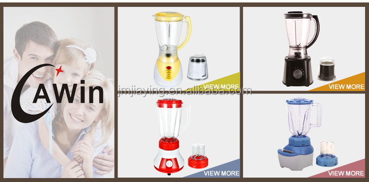 1.5L PS Or PC Jar 2 Speeds Hot Sale2 In 1 Electric Powder Blender