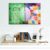 Creative Brain Painting Study Room Decoration Canvas Printing Art Decor Sense and Sensibility Art Digital Printing on Canvas