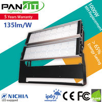 IP67 Versatile 500 Watt LED Flood Light 500W