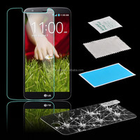 0.3mm 9H Premium Real Tempered Glass Film Screen Protector for LG G2 mini