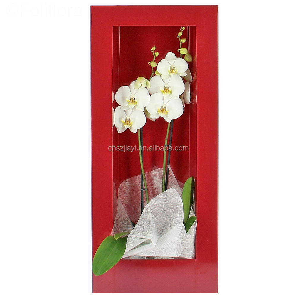 orquideas Flor artificial from china factory metal photo frame wall mounted wall decoration 33 colors!!!
