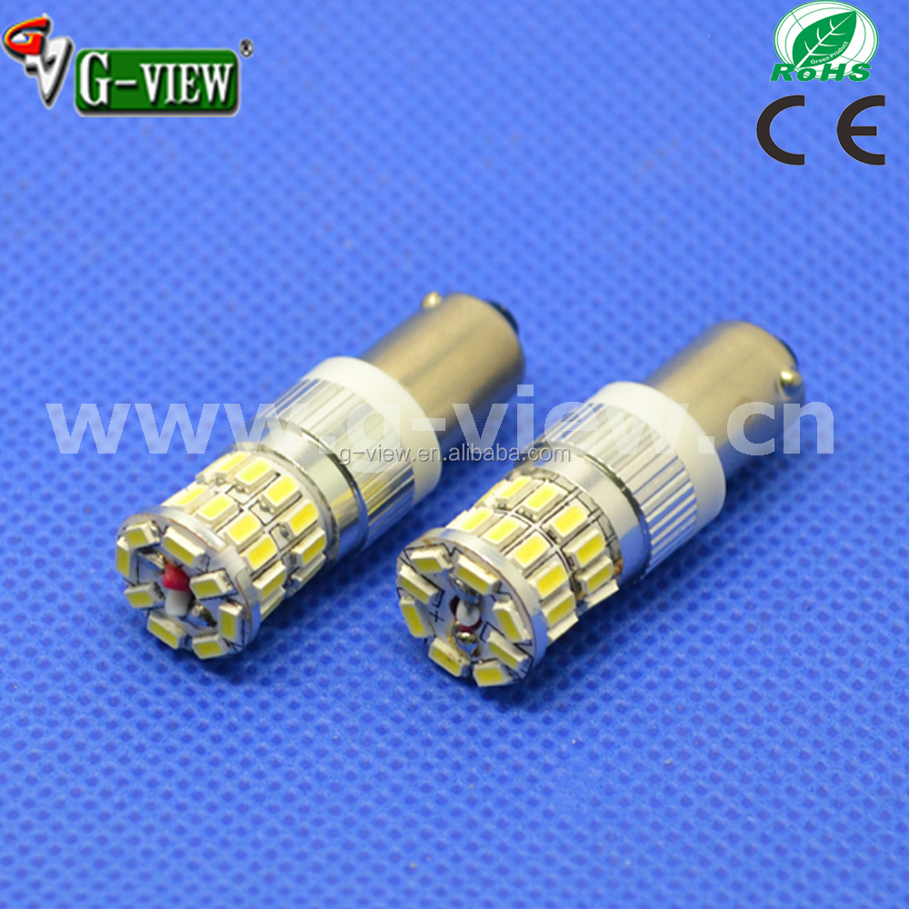 High quality discount auto parts ba9s 3014 36smd led bulbs ultra bright 12v 36 leds