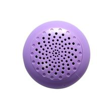 Mushroom Mini Wireless Bluetooth Speaker Waterproof Silicone Sucker Hands Free Speakers For Phone PC Computer Player