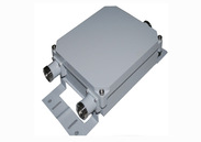 RF Dual Band Combiner