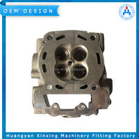 Durable Best Quality Competitive Price Motorcycle Cylinder Head