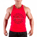 Fitness Clothing,Men's Tank Tops Gym bodybuilding stringer