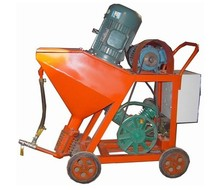 putty sprayer machine/plastering machine