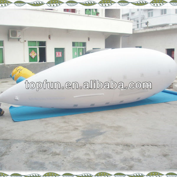hot selling inflatable airplane balloon
