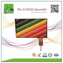 High Quality standard capacitive touch panel 7 5 4.3 inch LCD OEM Taiwan