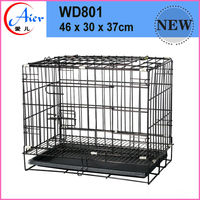 kennel box cage dog crate training
