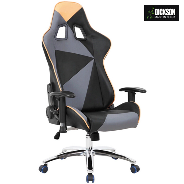 Dickson beautiful economic office chair mould black grey computer chair