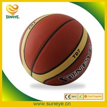 Weight Officially Exercises Basketball Ball