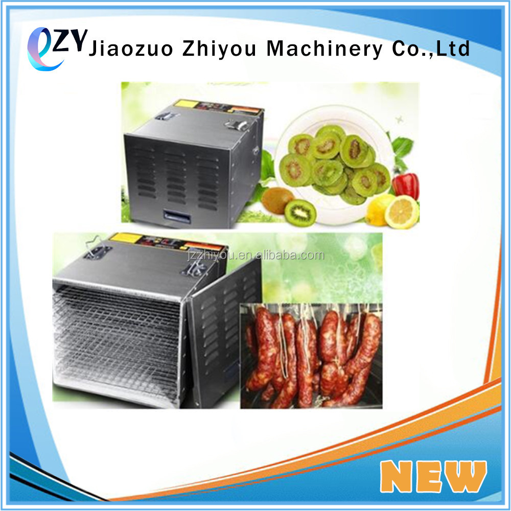 High Output Food Dehydrator,Fruit Drying Machine/beef dryer(wechat:peggylpp)