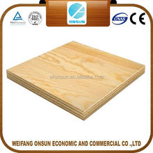 best price good quality kruing plywood for decoration