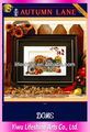 Sets for embroidery art crafts for house decoration,cross stitch kit