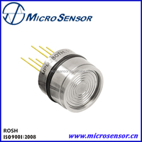 mV Output Stainless Steel MPM280 Water Pressure Sensor