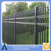 A Beautiful Security Fence ornamental double loop wire fence