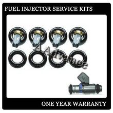 IWP Marelli Fuel Injector Repair Service Kits Includes Microfilters and Oring