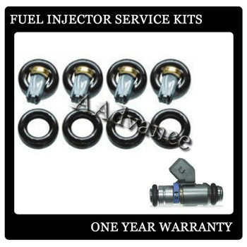 iwp marelli fuel injector repair service kits includes microfilters and oring buy fuel. Black Bedroom Furniture Sets. Home Design Ideas