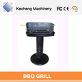 Excellent after-sales service Outdoor charcoal barbecue grill