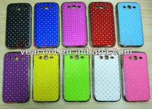 Luxury Bling Diamond Crystal Star Hard Case Cover for Samsung Galaxy Grand Duos i9080 i9082