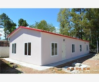 Popular Lowcost Prefabricated Spain modified shipping container home prefab house