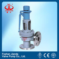 brass atlas copco safety valve made in China