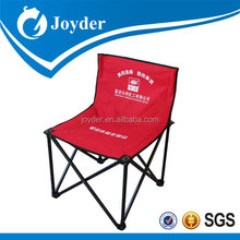outdoor furniture oversized light red portable folding quad beach chairs for kids