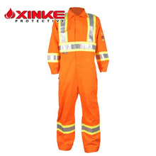 Xinke arc flash mining wholesale used fire retardant protective clothing