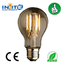 www.alibaba.com wholesale alibaba A60 8W rohs filament led light home
