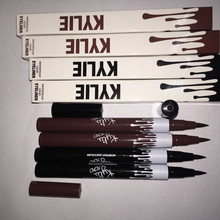 Long Lasting / fast dry for Kylie Eyeliner brown and balck in stock