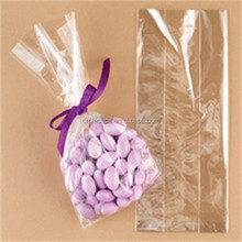 food grade high transparent opp plastic candy bag