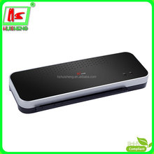 office equipments laminator for a4 paper