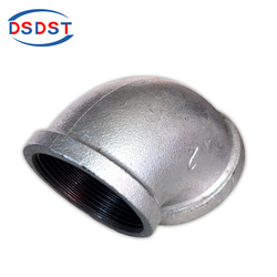 "1/2"" galvanised pipe elbow center price list 90 deg elbow"