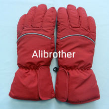 Electrical Rechargeable Heated Gloves