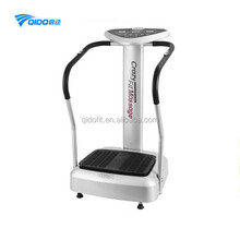 NEW Crazy Fit Vibration Plate, Crazy Fit Massage, Exercise Equipment