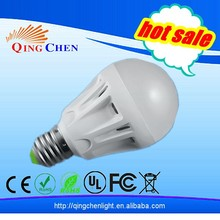 Isolated Power 12W=USD$2.5 Efficiency 95-105LM/W E27 LED bulb