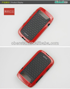 protecting cellphone case for Blackberry 9790/tpu phone case cover