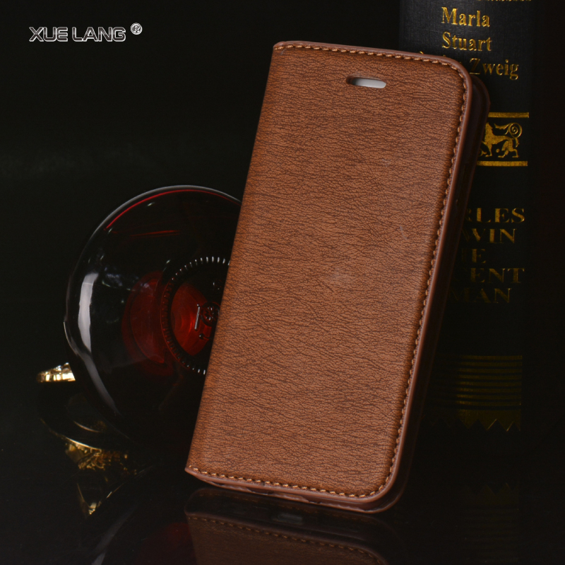Mobile Phone Wallet Leather Stand Case Cover For Samsung Galaxy Note 5