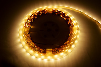 automotive lighting 5630 white color flexible led strip