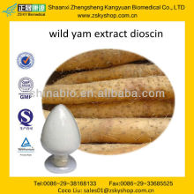 GMP certified factory supply Yam P.E. with Specs 16% Doisicn