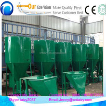 corn seed crusher mixer/chicken feed mixing machine/electric feed mixer