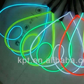 DIY toys/ magic neon wire hard el wire /magic light set
