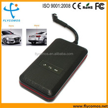 small gps tracking device anti gps tracker device Global gps car tracker with real time software platform