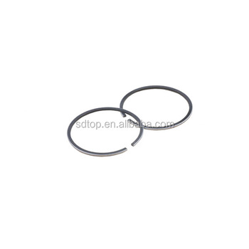 gasoline engine 139F piston ring and oil ring