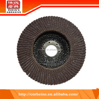 Chinese products wholesale stainless steel polish flap disc