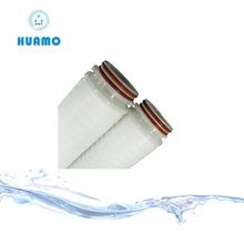 Particles and Bacterials Removing PTFE 0.01 micron Air Filter Cartridge